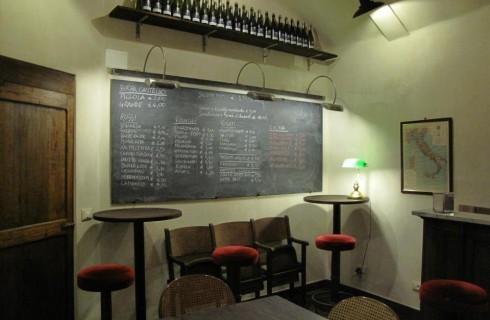 Cantine Matteotti, Genova