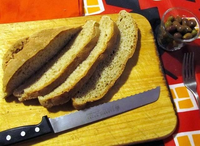 Pane di Triora