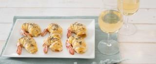 Croissant salati: ricetta semplice