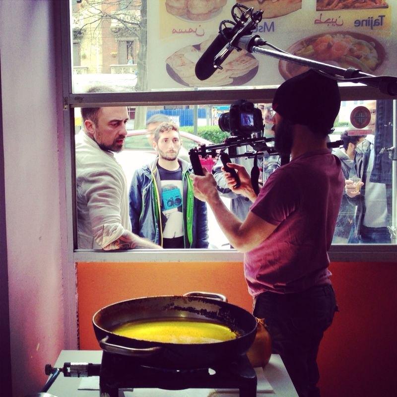 Chef Rubio: torna Unti e Bisunti - Foto 5