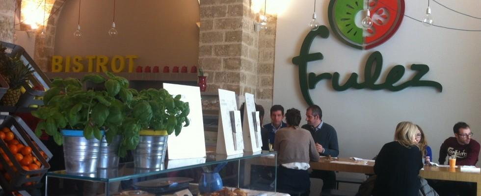 Frulez, Bari
