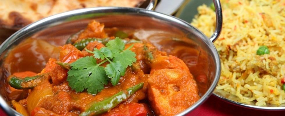 I 5 migliori ristoranti indiani a Roma