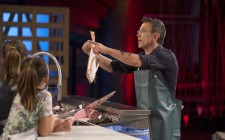 Bruno Barbieri ci racconta Jr Masterchef