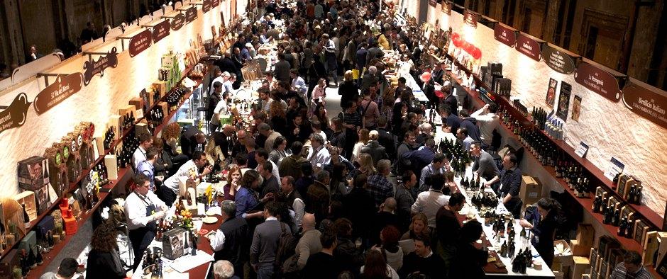 Taste Firenze: il programma di domenica 9 marzo