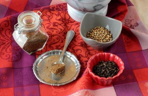 Garam Masala: la ricetta fai da te