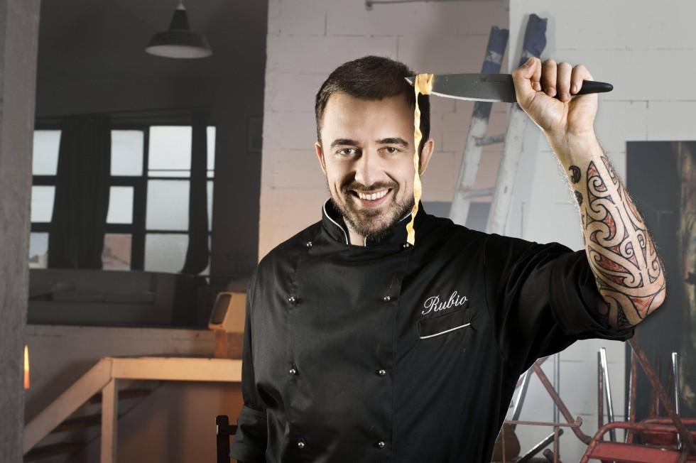 Chef Rubio: torna Unti e Bisunti - Foto 1