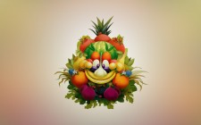 Foody è la mascotte dell'Expo 2015 a Milano