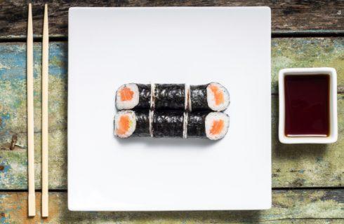La bacchette per il cibo: uso e curiosità su queste posate