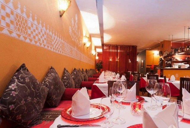 Ristorante indiano a milano i migliori 5 agrodolce for Tara ristorante milano