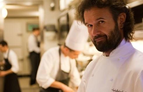 Nasce CasaCracco e la vita dello chef è online