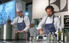 """Cucinare 2014: Pordenone """"stellata"""""""
