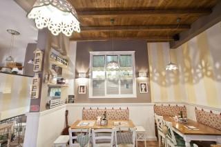 Toasteria Mi Casa, Milano