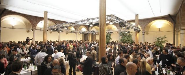 Anteprime toscane: Benvenuto Brunello