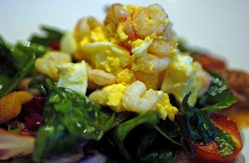 La ricetta dell'insalata mimosa da preparare per la festa della donna