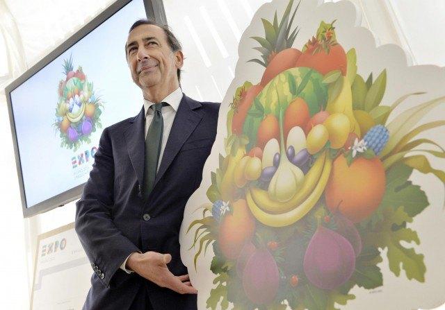 Expo: sarà Foody nome grande mascotte evento