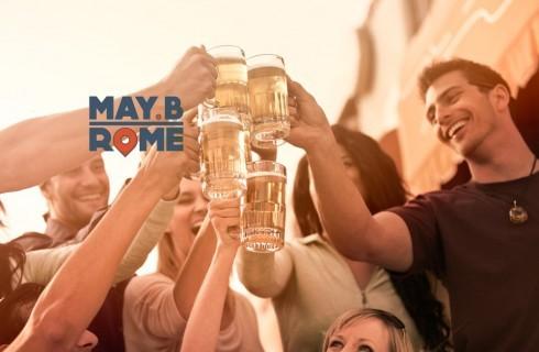 Festa della birra artigianale a Roma: May.BRome 1ª edizione