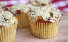 Ecco i mimosa cupcake con la ricetta di Valentina Gigli