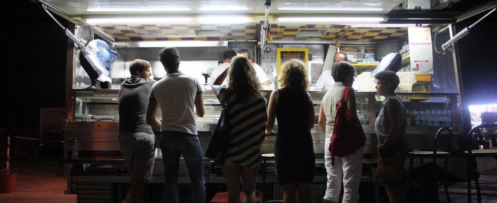 5 chioschi notturni da provare a Milano