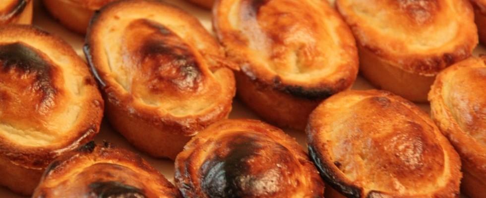 9 dolci salentini che vi faranno ricordare le vacanze