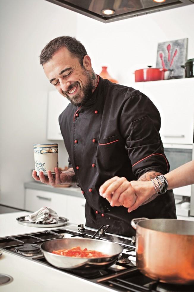 Chef Rubio: torna Unti e Bisunti - Foto 3