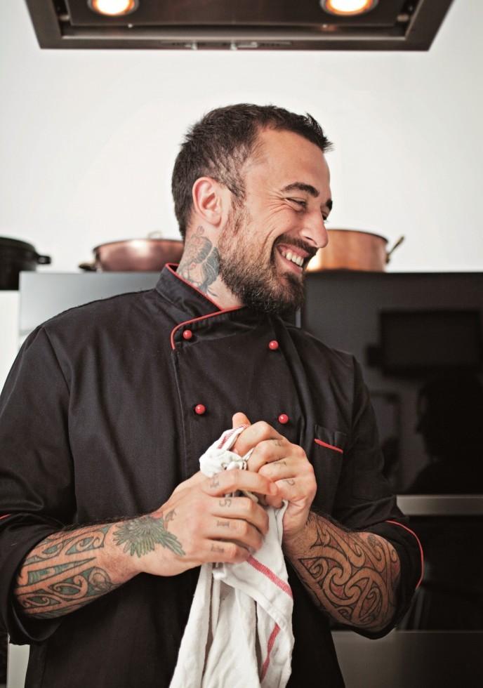 Chef Rubio: torna Unti e Bisunti - Foto 6