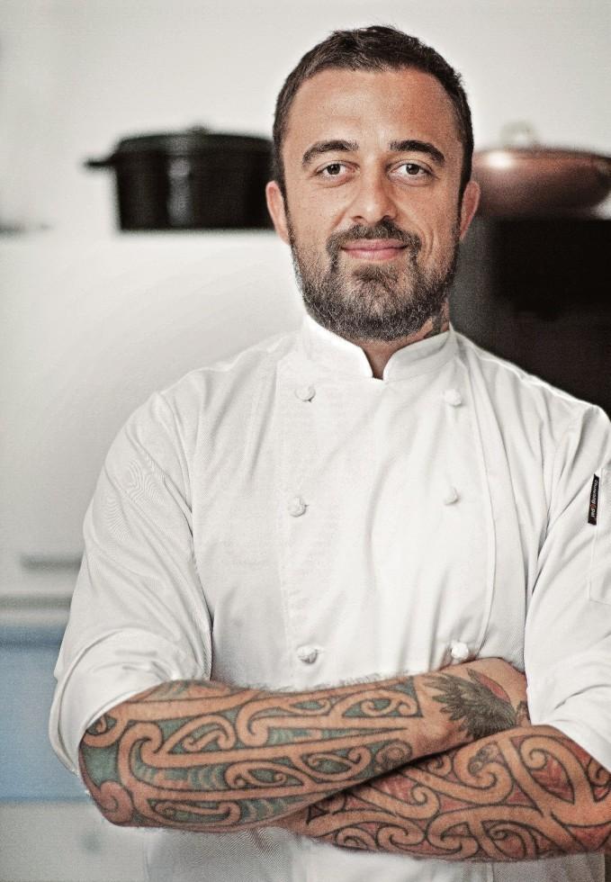 Chef Rubio: torna Unti e Bisunti - Foto 4