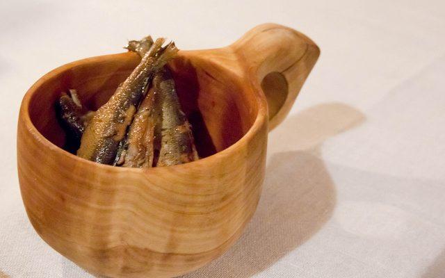 Sgombro affumicato con grano saraceno e verdure, ecco la ricetta di Sape