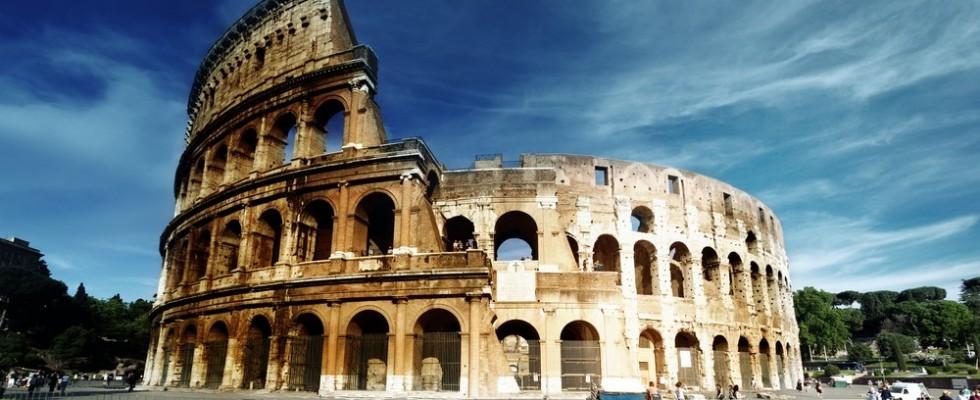 Roma in un giorno: l'itinerario gastronomico
