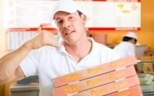 JUSTEAT e delivery: pro e contro