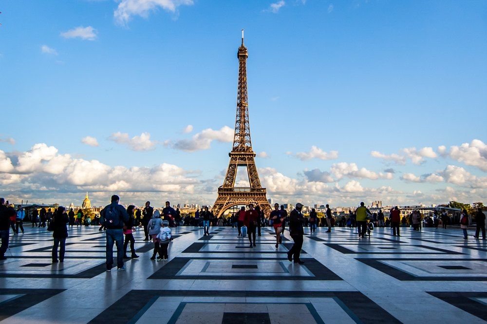 dove mangiare a parigi agrodolce