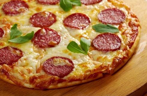 Pizza: come utilizzare i salumi