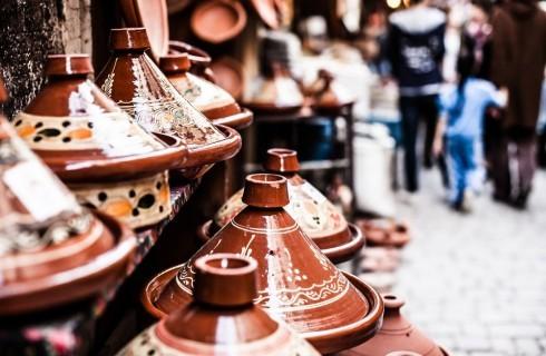 5 consigli per mangiare in Marocco
