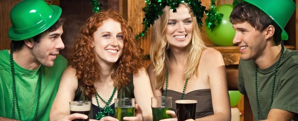 San Patrizio in Irlanda: tutto quello che dovete sapere sul 17 marzo