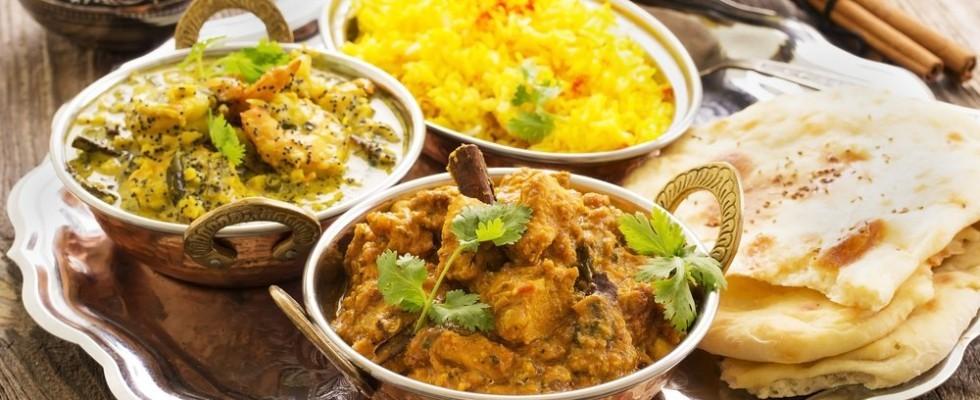 5 ristoranti indiani da provare a Milano