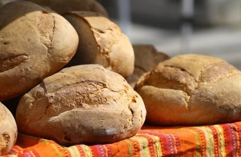 I migliori pani d'Italia: le regioni del Nord