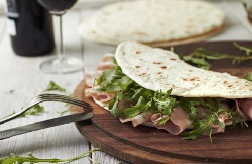 Rimini: la classifica delle migliori piadine romagnole
