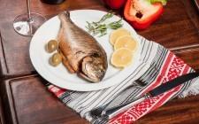Galateo: come mangiare pesce e molluschi