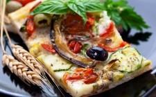 Tutte per una: le verdure della pizza