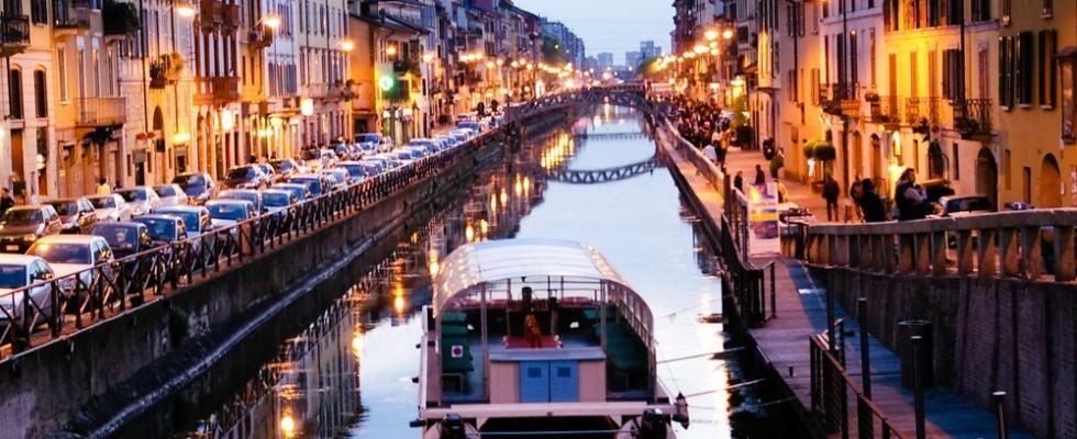 Milano in un giorno: l'itinerario gastronomico