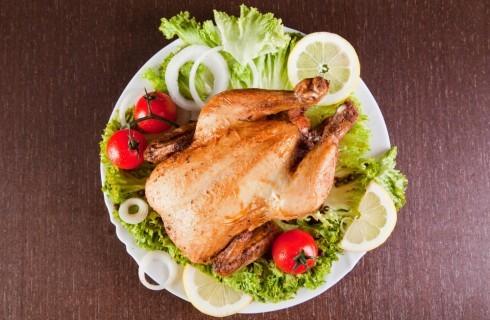 La scomparsa del pollo dalle tavole dei ristoranti