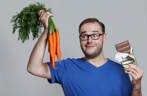 Nuove diete: le verdure fanno male