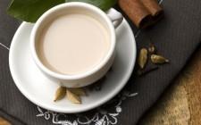 L'India in una tazza: tè Chai