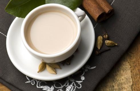 Tutti i profumi dell'India in una tazza: tè Masala Chai