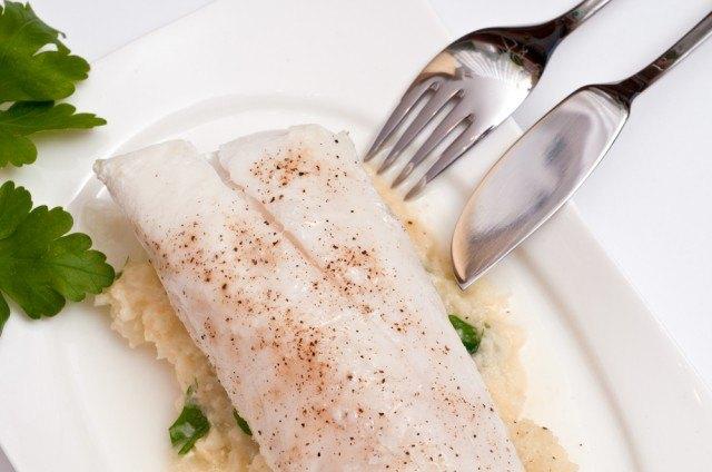 coltello da pesce