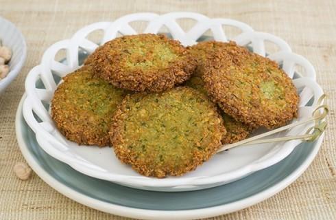 Ricetta dei Falafel: fritture dal mondo