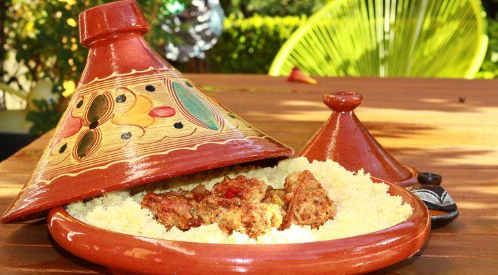 Ecco la cucina marocchina: le ricette dal cuscus ai dolci a base di zafferano e frutta secca
