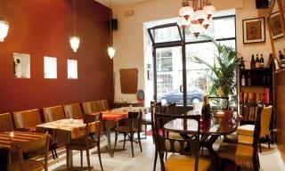ArtEst Caffè, Milano