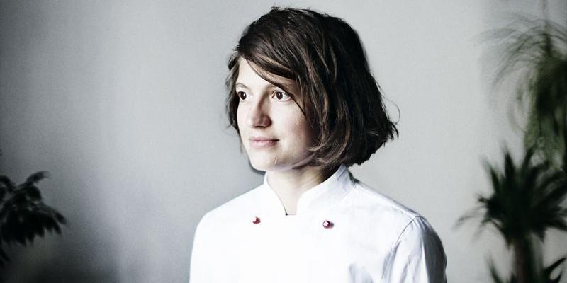 Le donne chef di Culinaria 2014: Agata Felluga