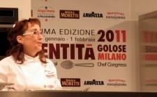 Le donne di Culinaria: Marta Grassi