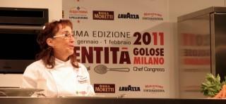 Le donne chef di Culinaria 2014: Marta Grassi